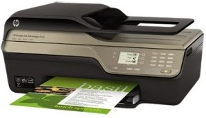 HP Deskjet Ink Advantage 4625 Printer Driver Download