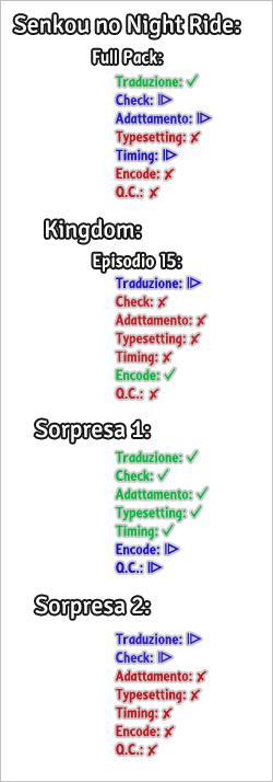 Status Serie