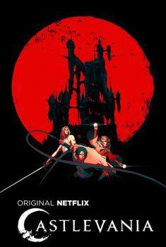 Castlevania 2ª Temporada Torrent - WEB-DL 720p/1080p Dual Áudio