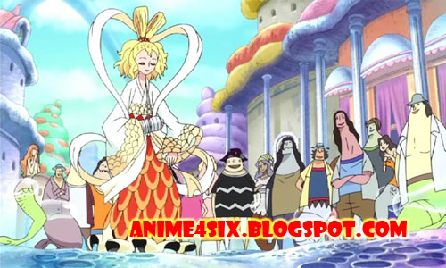 anime4six™ | free download anime: One Piece Episode 540 English