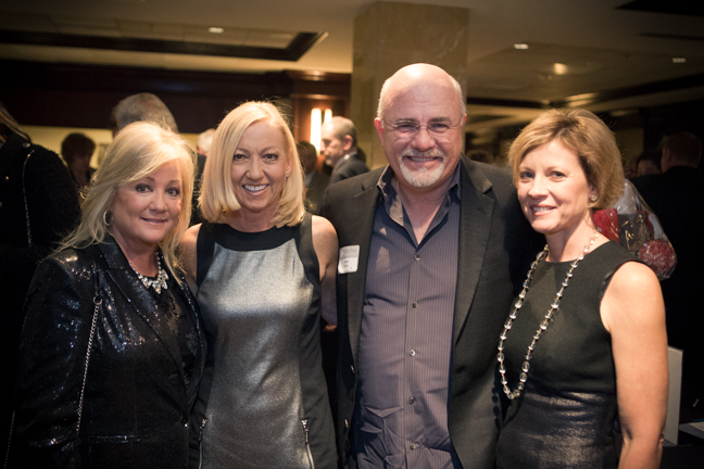 dave ramsey family - photo #31