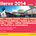 Talleres 2014