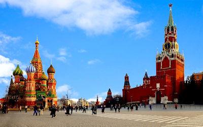 Recuerdos de Rusia - Postales del Mundo - Fotos