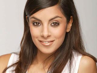 Actress Collien Fernandes