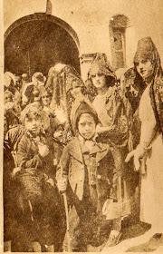 Cangas de Onis. 1907