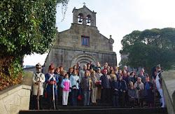 RUTA DE LA BATALLA DE LA CORUÑA 1809