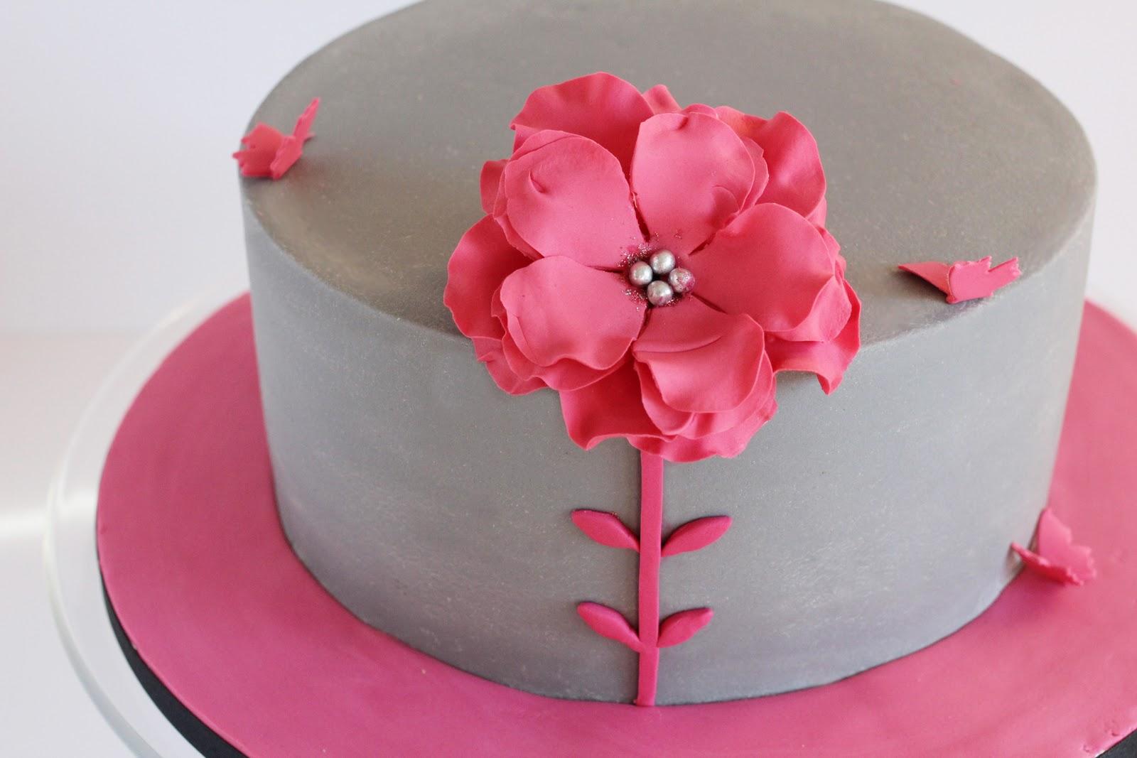 Baño Para Torta Sencillo:Isla Pastel: Pastel de boda