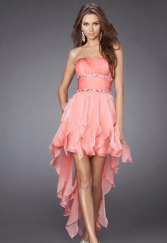 STRIKING 15 YEAR DRESSES