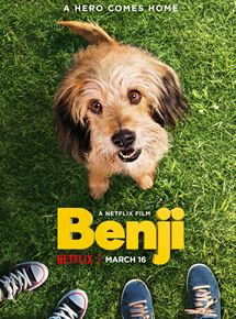 Benji 2018 Legendado