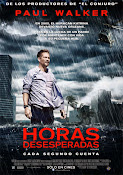 Horas desesperadas (Hours) (2013) ()