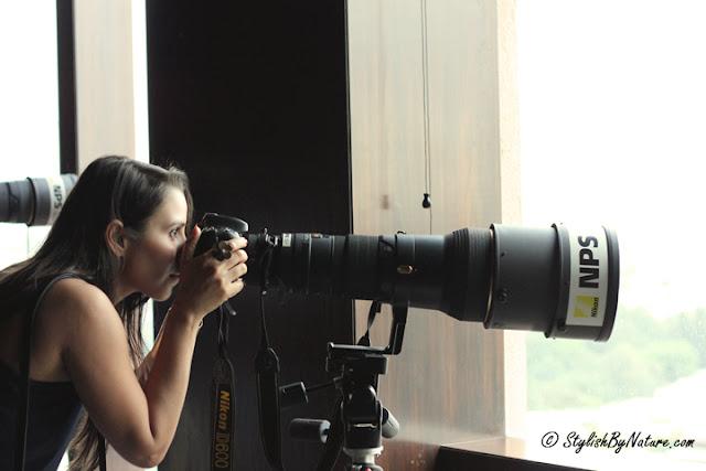 nikon nps lens