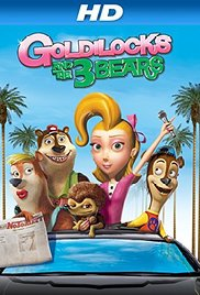 Watch Unstable Fables: The Goldilocks and the 3 Bears Show Online Free 2008 Putlocker