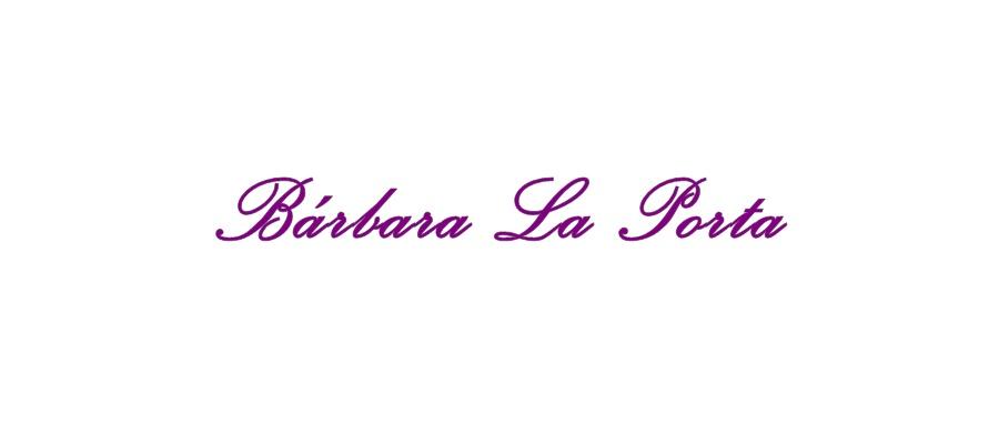 Bárbara La Porta