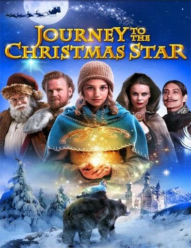 Ver En busca de la estrella de Navidad (2012) Online