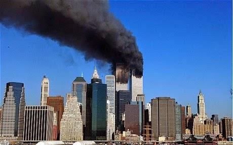 Rahsia Disebalik Simbol 911 Di Dalam Filem Konspirasi Dajjal