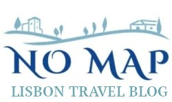 NO MAP TOURS | Lisbon Travel Blog