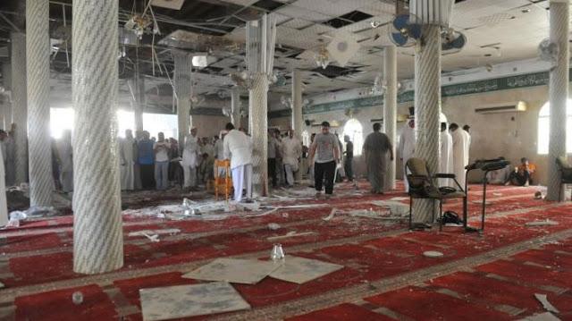 Indonesia kecam serangan teroris di Kuwait-Tunisia-Prancis