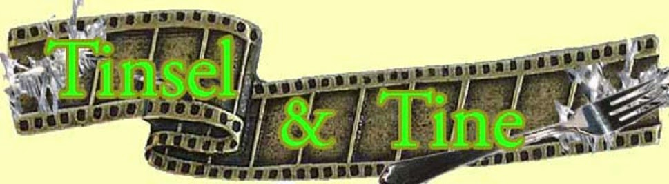 Tinsel & Tine (Philly Film & Food Blog)