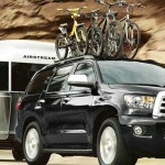 2016 Toyota Sequoia Specs Redesign Review