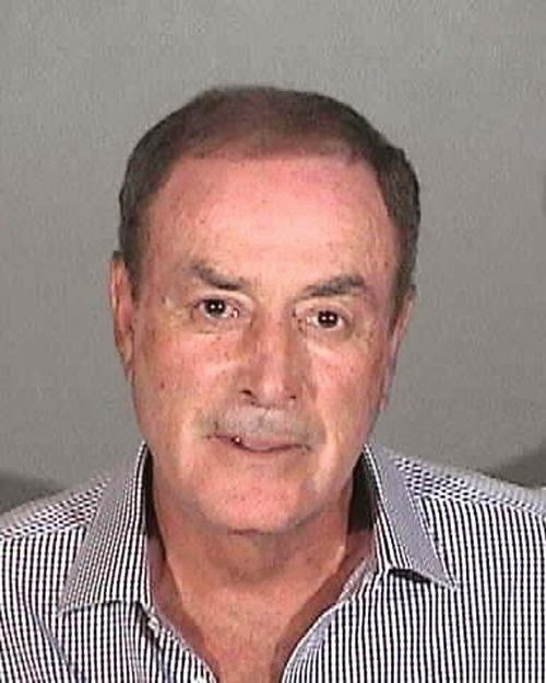 NBC Sports announcer Al Michaels