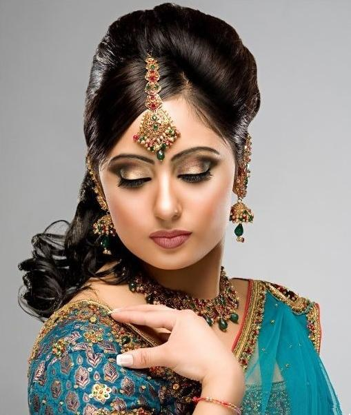 Makeup Asian Bridal Makeup Styles