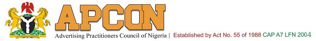 APCON - Advertising Practitioners Council of Nigeria