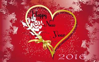 Kartu Ucapan Happy new year 2016 selamat tahun 2016 13