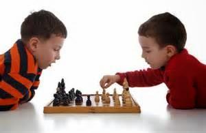 cara bermain catur profesional