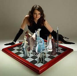 Artwork 184: Schachkosten