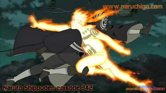 download naruto shippuden episode 342 subtitle indonesia