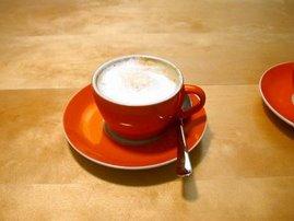 Cappuccino Soul