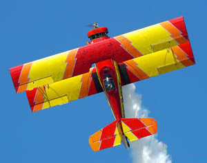 AIR SHOW COMING TO ST. AUGUSTINE 1 VCB%2BPhoto%2BAir%2BShow St. Francis Inn St. Augustine Bed and Breakfast