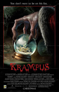 "Review | ""Krampus"""