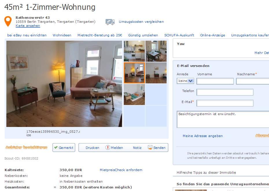 Kopiert Von Http://www.wg Gesucht.de/wg Zimmer Inu2013Tiergarten.3599653.html