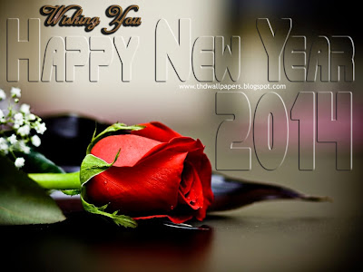 New Year Backgrounds Wallpapers 2014