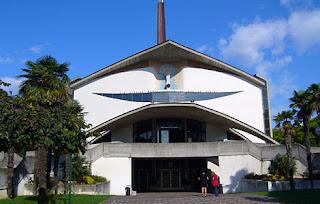 Lignano kresťanský kostol