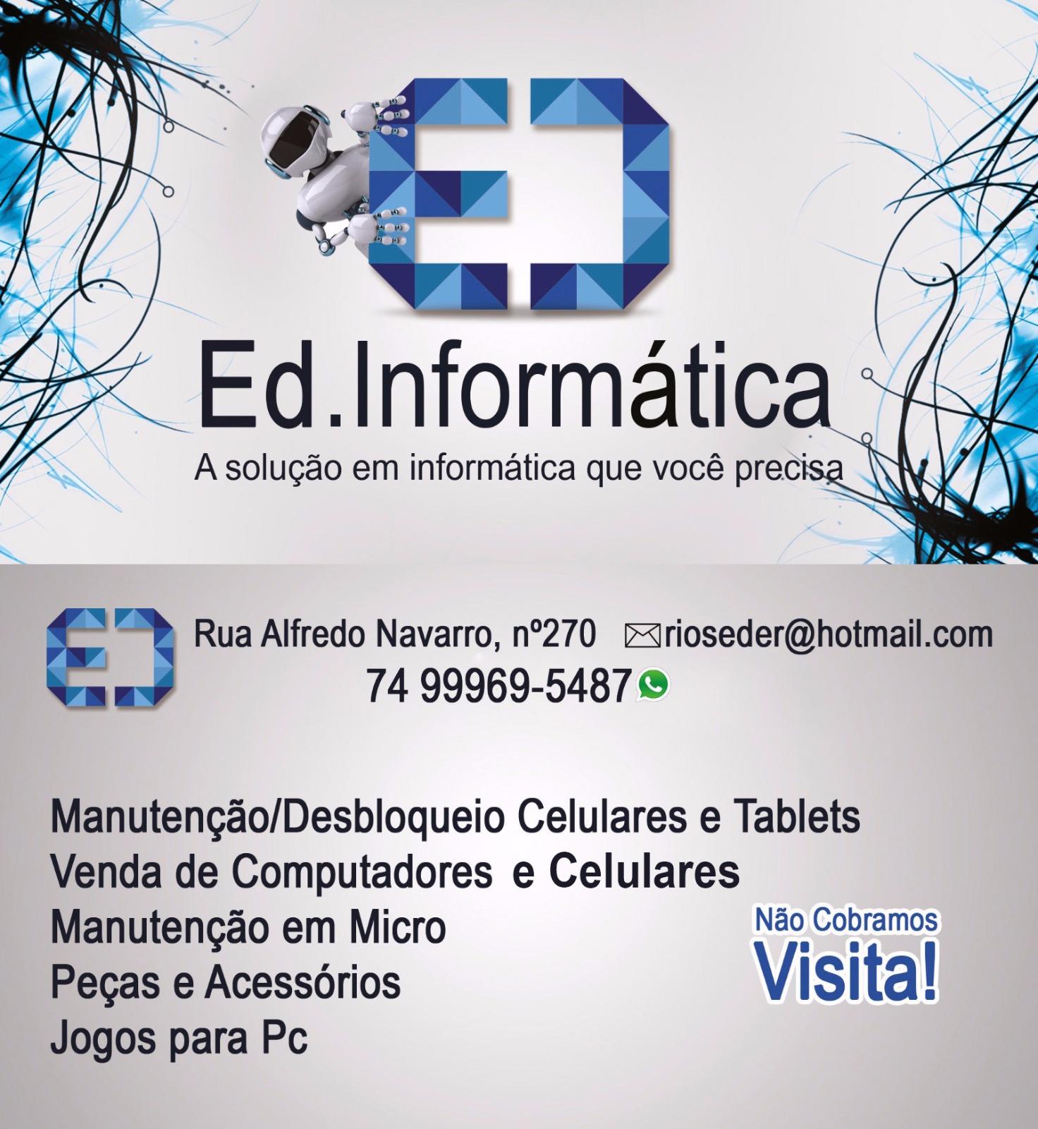 Ed.Informática