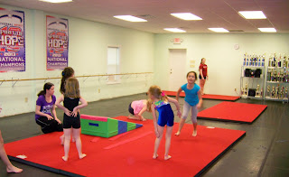 kids tumbling classes charlotte