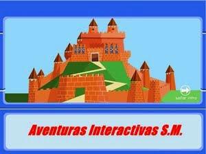 Aventuras Interactivas S.M.