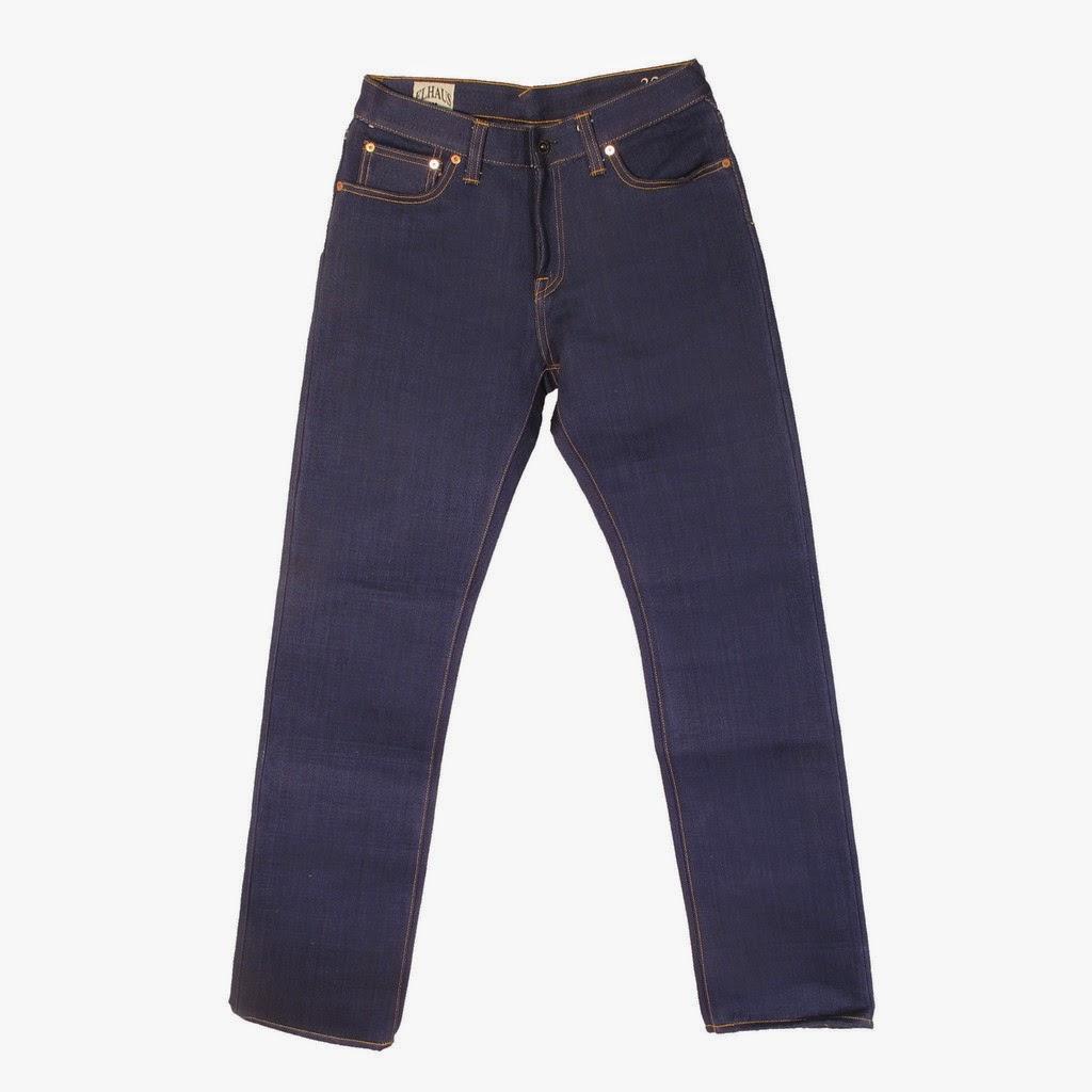 Elhaus NoKipple Jeans