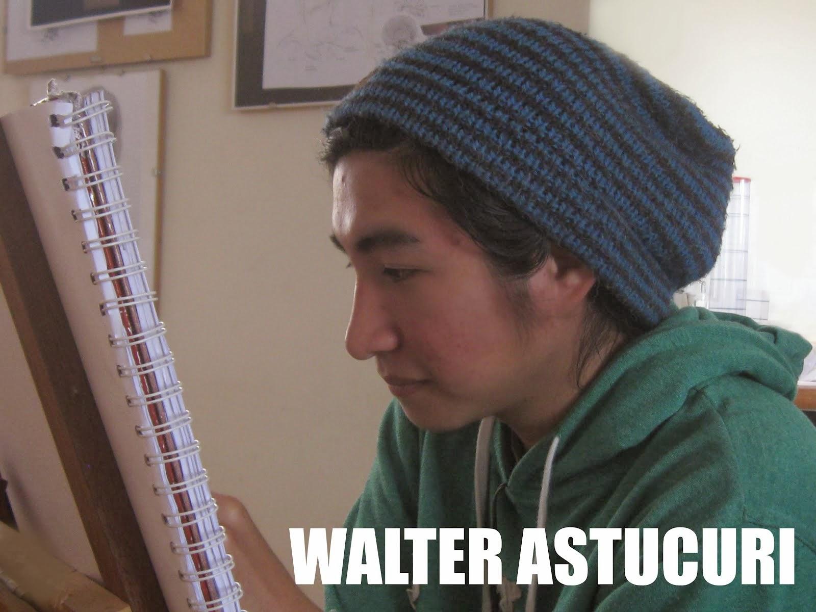 WALTER ASTUCURI