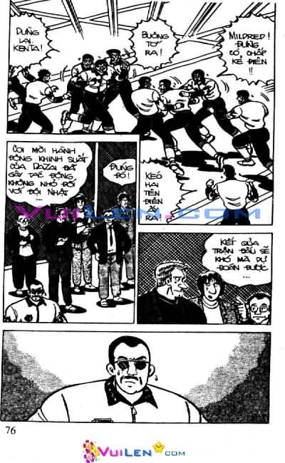 Jindodinho - Đường Dẫn Đến Khung Thành III Tập 55 page 76 Congtruyen24h