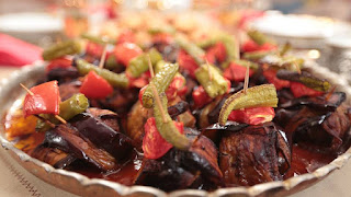 nurselin mutfagi islim kebabı tarifi
