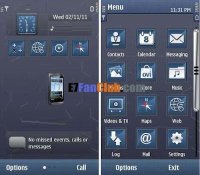 Nokia Belle Feature Pack 1 Para N8