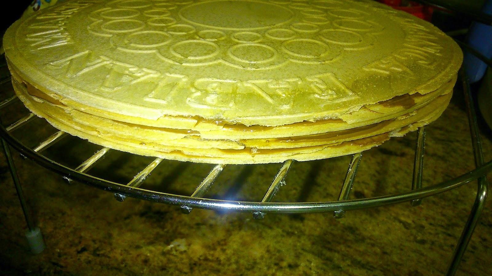 Vidadeveinte cocina r pida y sencilla tarta de huesito for Cocina rapida y sencilla