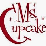 Ms Cupcake Bakery London Vegan UK