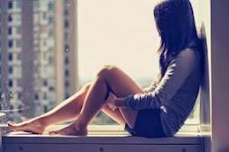 Yo elegí olvidarte y sonreír. Tú volver y hacerme más daño.