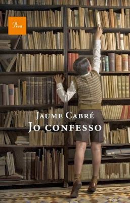 Jo confesso (Jaume Cabré)