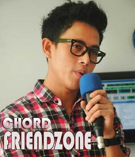 Chord/Kunci Gitar dan Lirik Lagu Budi Doremi - Friendzone OST. Catatan Akhir Kuliah Terbaru 2015