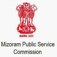 Public Service Commission, Mizoram, PSC, Graduation, mizoram psc logo